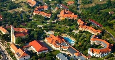Kolping Hotel Spa & Family Resort ****