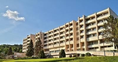 Hotel Ozon ***