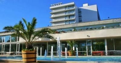 Hotel Balnea Grand ***