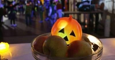 Pobyt Halloweenowy