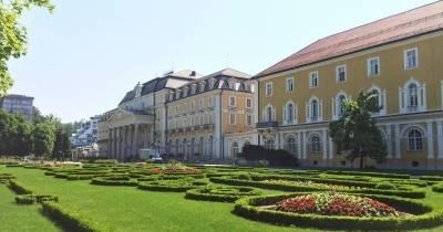 Uzdrowisko Rogaška Slatina