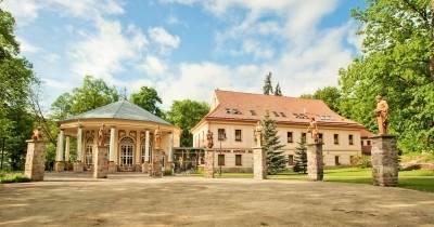 Pensjonat Goetheho dom