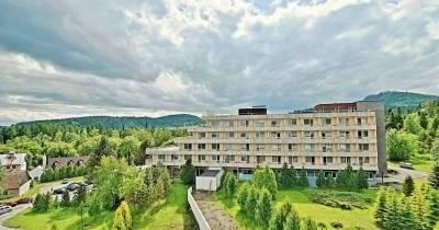 Hotel Trawertyn  ***