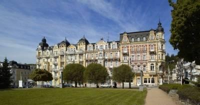Orea Spa Hotel Palace Zwon ****