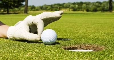 Pobyt golfowy LIVADA