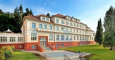 Hotel Morava ***