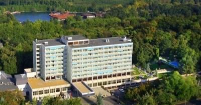 Hotel Danubius Health Spa Resort Hévíz ****