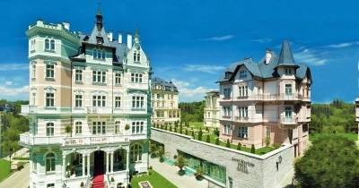 Hotel Savoy Westend *****