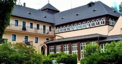 Hotel Uzdrowiskowy Eliška ****