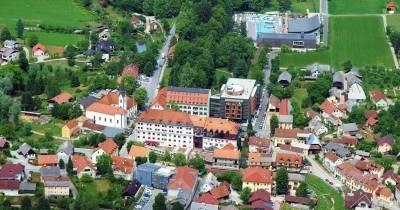 Uzdrowisko Dolenjske Toplice