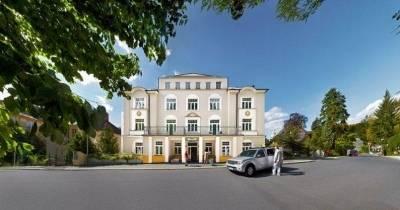 Holistic Hotel La Passionaria ****