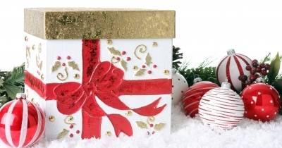 Szczęśliwych i wesołych Świąt Bożego Narodzenia