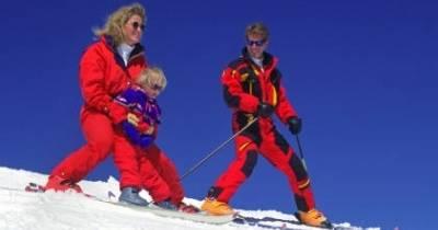 Pobyt narciarski Habakuk 7=6