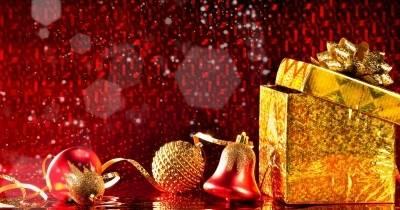 Royal Christmas - Święta Bożego Narodzenia
