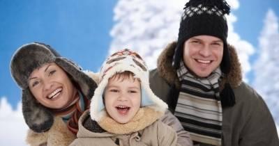 7-dniowy pobyt zimowy
