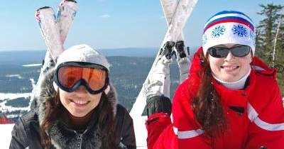 Pobyt narciarski w Rogla
