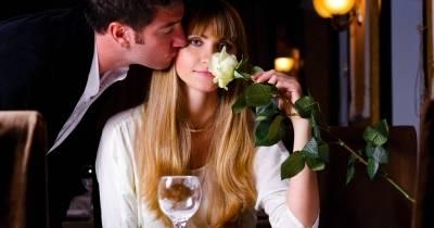 Romantyczny pobyt LUX 2020