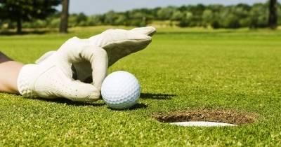 Pobyt golfowy LIVADA 2020