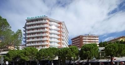 Hotel Slovenija *****