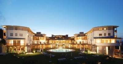 Hotel LARIMAR ****