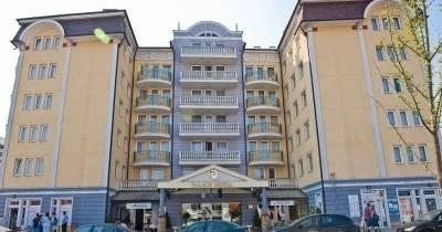 Palace Hotel ****