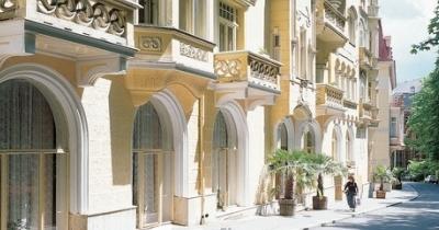 Spa Hotel Swoboda ***