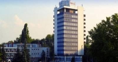 Hunguest Hotel Nagyerdö ***