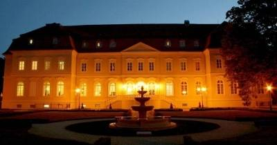 La Contessa Castle Hotel ****