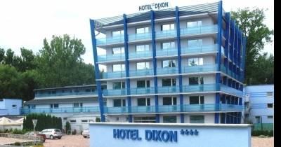 Hotel Dixon ****