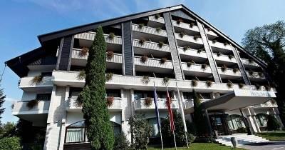 Hotel Savica ***